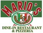 Mario's Famous Pizza