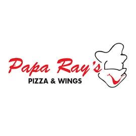 Papa Ray's Pizza & Wings