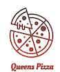 Queens Pizza logo