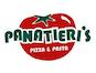 Panatieri's Pizza & Pasta logo