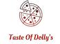 Taste Of Dolly's logo