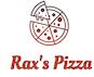 Rax's Pizza logo