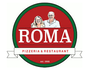 Roma Pizzeria & Restaurant logo