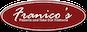 Franico's Pizzeria & Trattoria logo