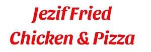 Jezif Fried Chicken & Pizza