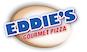 Eddie's Gourmet Pizza logo