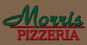 Morris Pizzeria logo