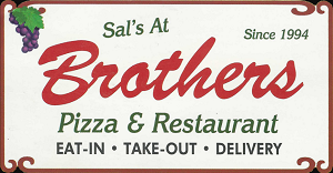 Brother's Pizza & Restaurant