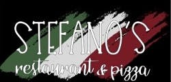 Stefanos Pizza & Restaurant