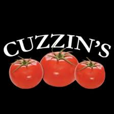 Cuzzins Pizza