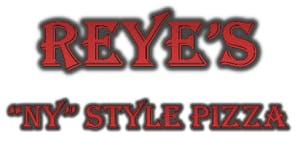 Reye's Pizza