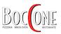 Boccone Pizza Restaurant logo