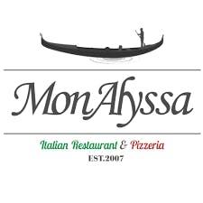 MonAlyssa Italian Restaurant & Pizzeria