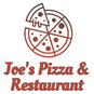 Joe's Restaurant & Pizzeria logo