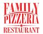 Family Pizzeria logo