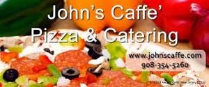 John's Cafe & Pizza