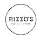 Rizzo's Pizza logo