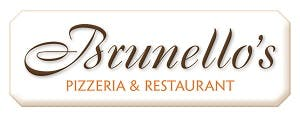 Brunello's Pizza & Pasta