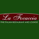 La Focaccia Lounge
