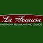 La Focaccia Lounge logo