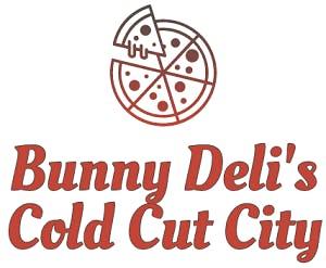 Bunny Deli's Cold Cut City