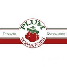 Plum Tomatoes by La Sorrentina