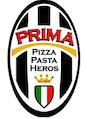 Prima Pizza logo