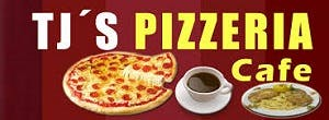 Tj's Pizzeria Cafe