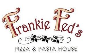 Frankie Fed's Pizza-Pasta House