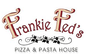 Frankie Fed's Pizza-Pasta House logo