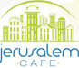 Jerusalem Cafe OK Kosher logo