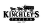 Kinchley's Tavern logo