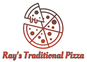 Ray's Traditional Pizza logo