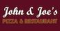 John & Joe's Pizzeria & Restaurant logo