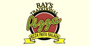 Ray's Traditional Pizza Hillsdale