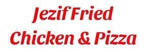 Jezif Fried Chicken & Pizza Halal