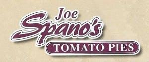 Joe Spano's Tomato Pies