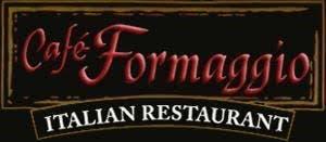 Cafe Formaggio
