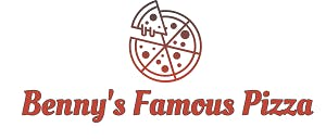 Benny's Famous Pizza
