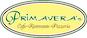 Primavera's Cafe, Ristorante, Pizzeria logo