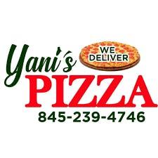 Yani's Pizza
