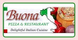 Buona Pizza Inc