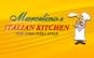 Marcelino's Italian Kitchen logo