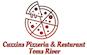 Cuzzins Pizzeria & Restaurant Toms River logo