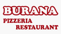 Burana Pizzeria logo