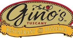 Gino's  of Tuscany