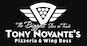 Tony Novante's Pizzeria & Wing Boss logo