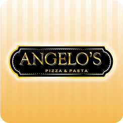 Angelo's Pizza & Pasta logo