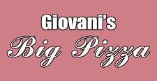 Giovani's Big Pizza