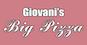 Giovani's Big Pizza logo